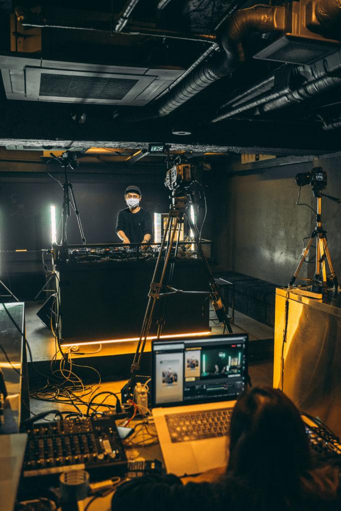 Livestream für Unternehmen
